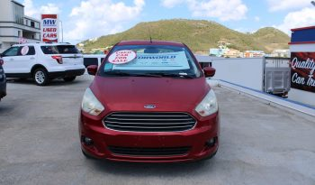 2016 Ford Figo full