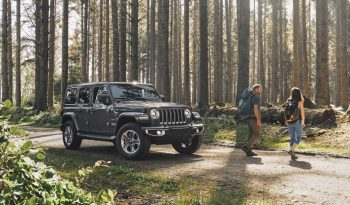 Jeep Wrangler full