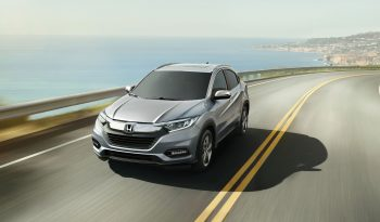 Honda HR-V full