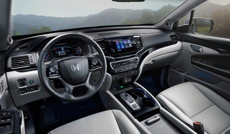 Honda Pilot full