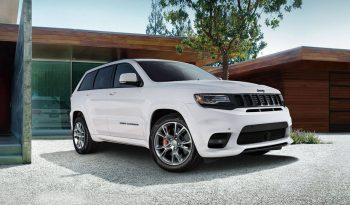 Jeep Grand Cherokee full