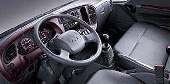 Hyundai HD-35 full