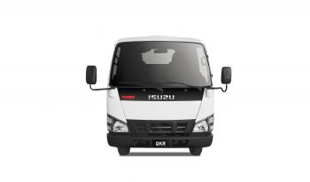 Isuzu QKR full