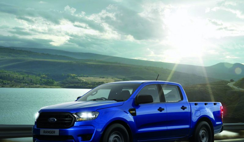 Ford Ranger full