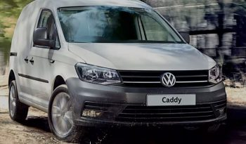 Volkswagen Caddy full