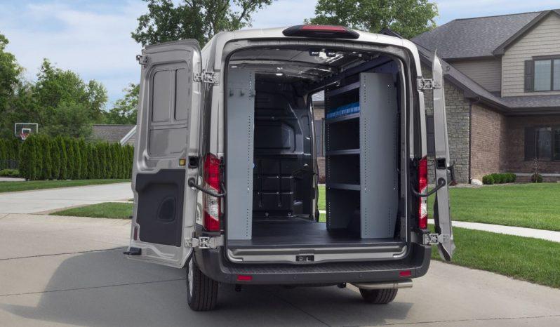 Ford Transit Van full