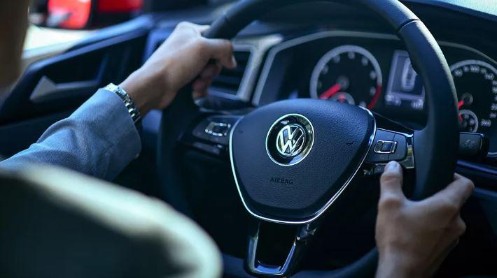 Volkswagen Virtus full