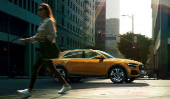 Audi Q8 full