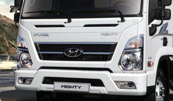Hyundai Mighty full