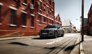 Audi Q2 full