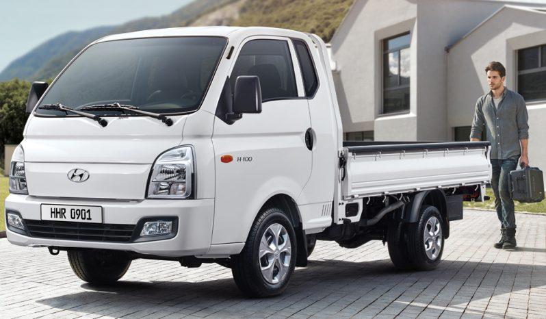 Hyundai H-100 full