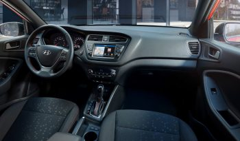 Hyundai i20 Active full