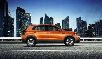 Volkswagen T-Cross full