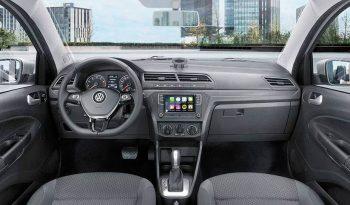 Volkswagen Gol full