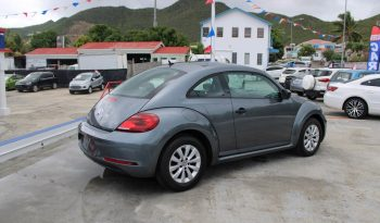 2018 Volkswagen Beetle full