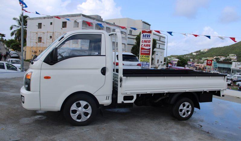 2019 Hyundai H-100 full