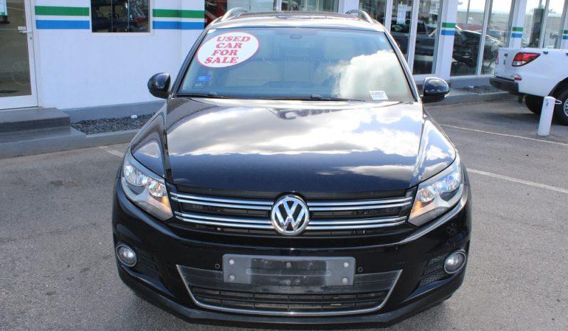 2014 Volkswagen Tiguan full