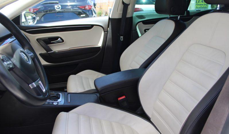 2014 Volkswagen Passat CC full
