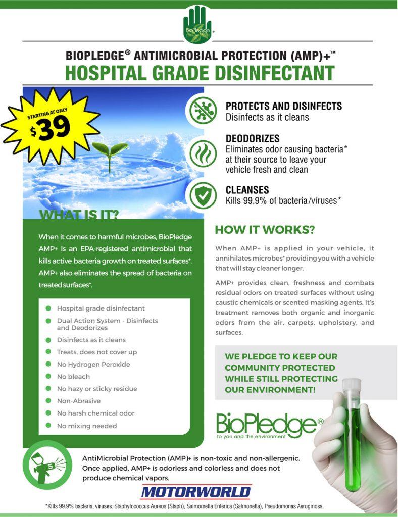 BioPledge