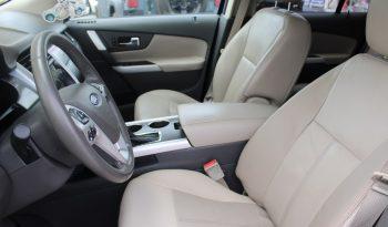 2013 Ford Edge full