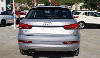 2016 Audi Q3 full