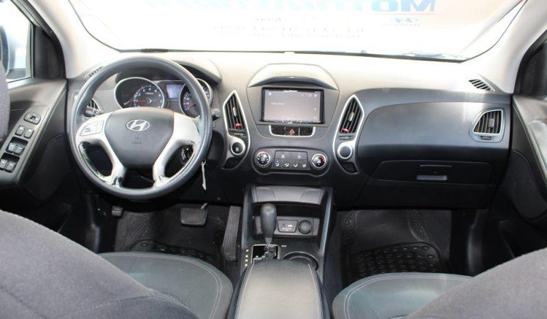 2013 Hyundai Tucson full