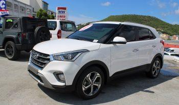 2019 Hyundai Creta full