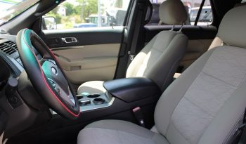 2013 Ford Explorer full