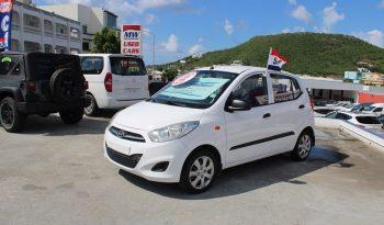2015 Hyundai i10 full