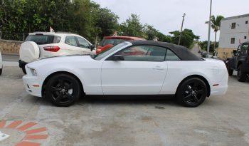 2014 Ford Mustang full