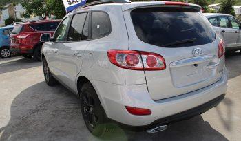 2013 Hyundai Santa Fe full
