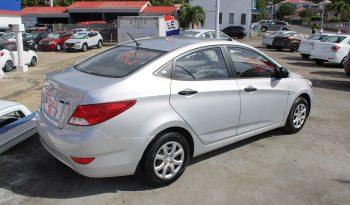2016 Hyundai Accent full