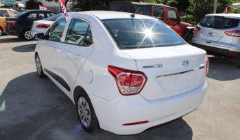 2016 Hyundai Grand i10 full