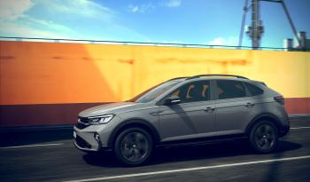 Volkswagen Nivus full