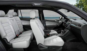 Volkswagen Tiguan full