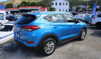2016 Hyundai Tucson full