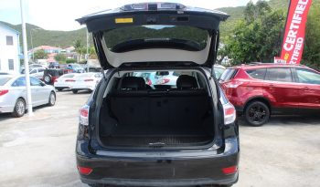 2013 Lexus RX350 full