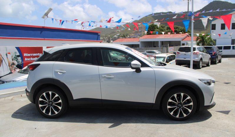 2018 Mazda CX-3 full