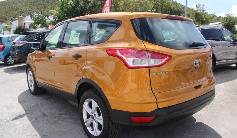2016 Ford Escape full