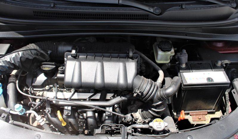 2018 Hyundai i-10 full
