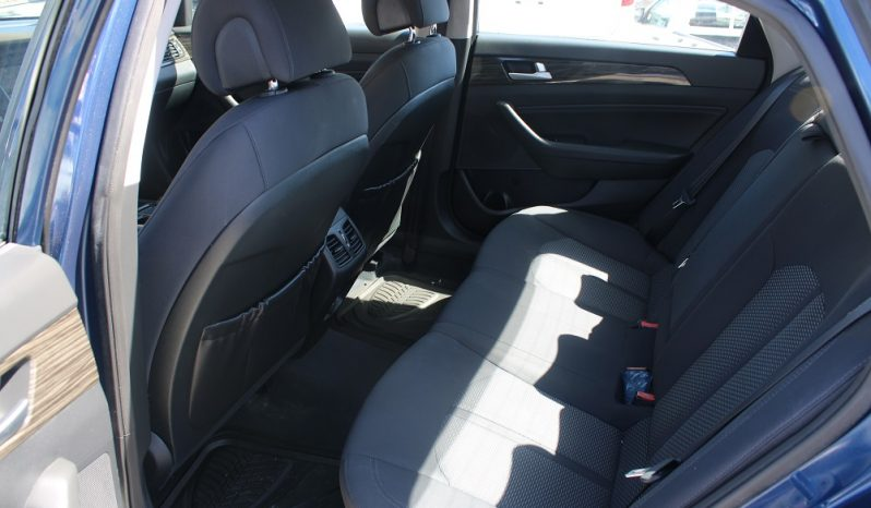 2016 Hyundai Sonata full