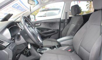 2014 Hyundai Santa Fe full
