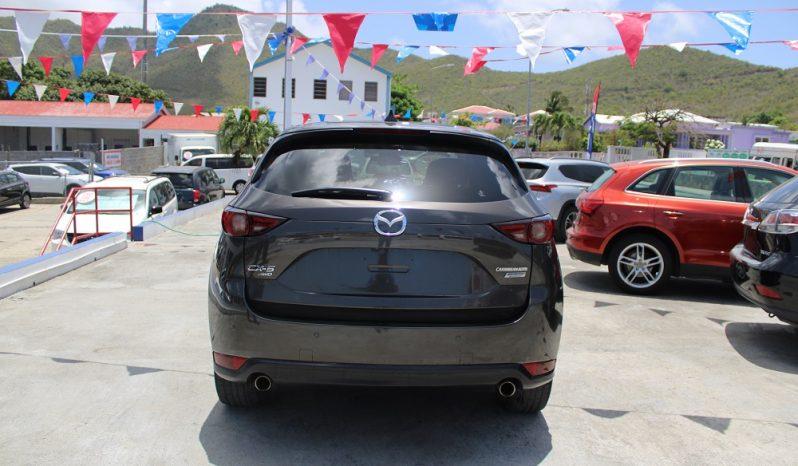 2018 Mazda CX-5 full