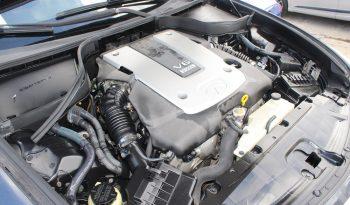 2011 Infiniti G37-X full