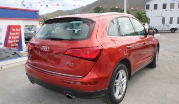 2015 Audi Q5 full