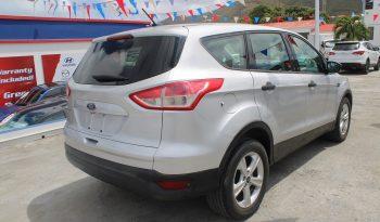 2015 Ford Escape full