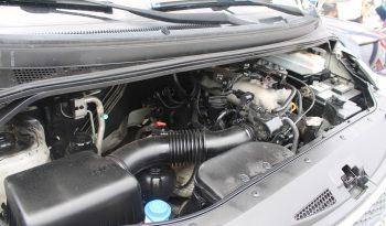 2014 Hyundai H-1 full