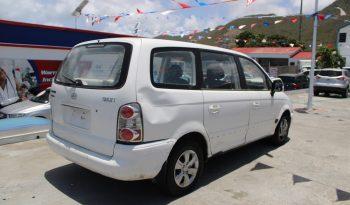 2007 Hyundai Trajet full