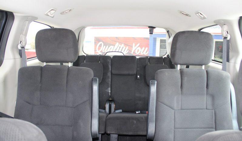 2013 Dodge Caravan full