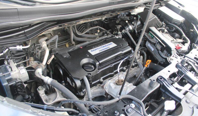 2015 Honda CR-V full